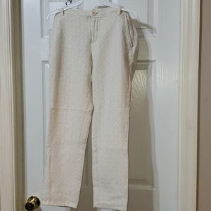 Size 8 Daughters of the Liberation pants